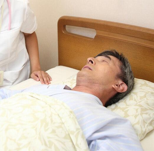 骨粗しょう症を放置するリスク